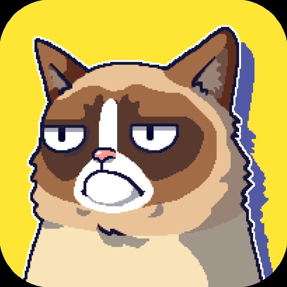 Grumpy Cat - Ready, Set, NO COMING SOON
