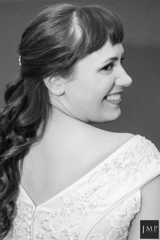 Brittany & Ben Wedding Sneak Peek - Shaare Emeth & MO History Museum ...