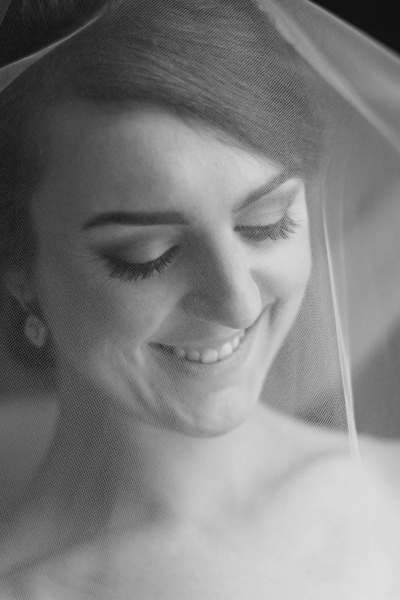 Bridal Portait