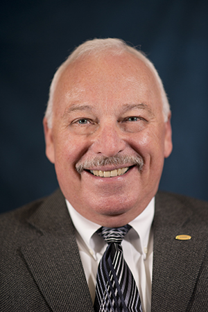 Wayne Klingelsmith Principal MBA, CHFM, FASHE