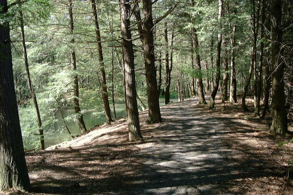 Inner trail