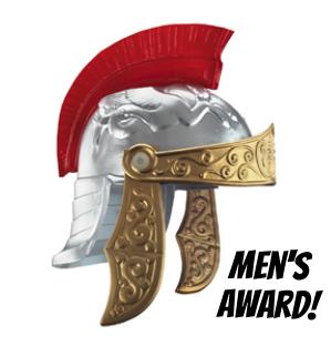Men's Award
