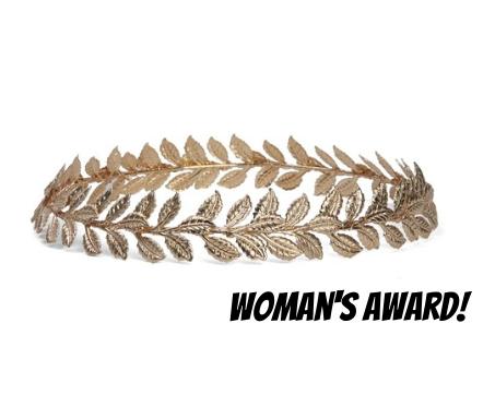 Woman's Award