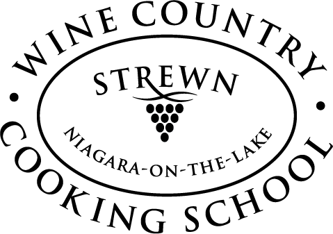 Wine Country Cooking School