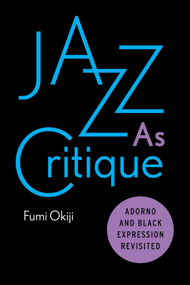 Editing & Indexing - Fumi Okiji, Jazz As Critique: Adorno and Black Expression Revisited (Stanford University Press, 2018)❦Josh was recommended by a colleague-friend without any hesitation or qualification, and so I entered into the editing process confident that my book—in much need of smartening up—would benefit. I expected his attention to detail, precision, and exceptional command of language: these are qualities that I, in my limited experience, had assumed to be the most important for an editor to have. Josh offered these and so much more! He read with an ear to the music of the text. He very quickly understood my authorial voice, and through his suggestions and comments helped train it and sharpen it without ever encroaching on its integrity. His enthusiasm and care pulled me out of my apathy, reigniting my passion for the project. (And after years of working on it, the thrill had most definitely gone). One of the best things about Josh's approach is that alongside editing and proofing, he really reads the text. He got to know the book intimately—warts and all.When he came to tackle the book's index, the fruits of that level of engagement were revealed once more. Qualitatively distinct from a mere list of relevant terms, Josh's index was able to get to the heart of the project—a compilation of the book's most important and interesting contributions, executed with the meticulousness that he had shown throughout the editing process.—Fumi Okiji, Assistant Professor of Women, Gender, Sexuality Studies at the University of Massachusetts, Amherst