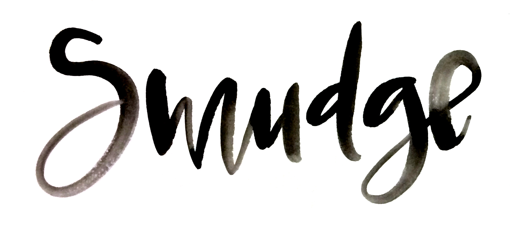 Smudge Beauty Bar