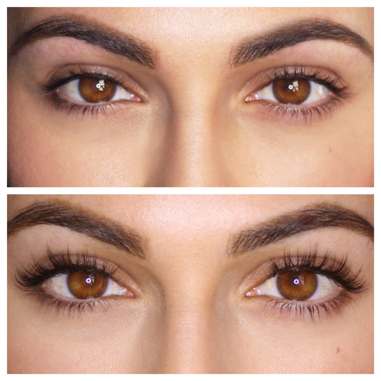 Lash Extensions Lash Lift Smudge Beauty Bar