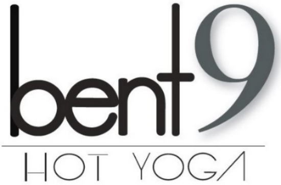 bent9 hot yoga