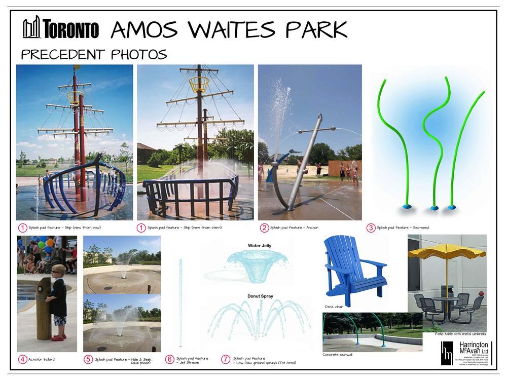 Amos Waites Park 2