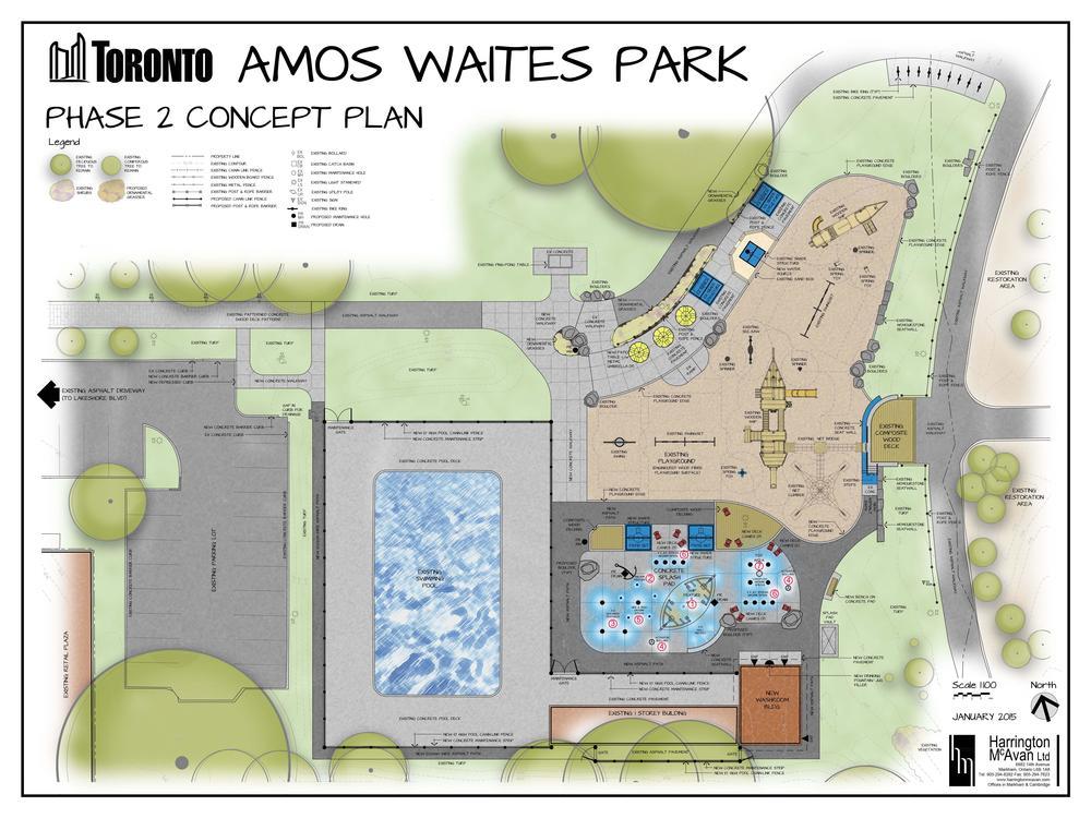 Amos Waites Park 3