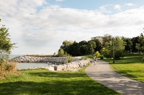 Mimico Linear Park II