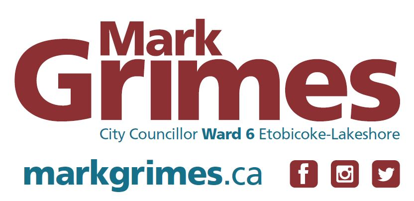 Councillor Mark Grimes