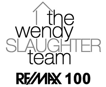 The Wendy Slaughter Team at RE/MAX 100