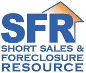 Short Sales & Foreclosure Resource Specialist