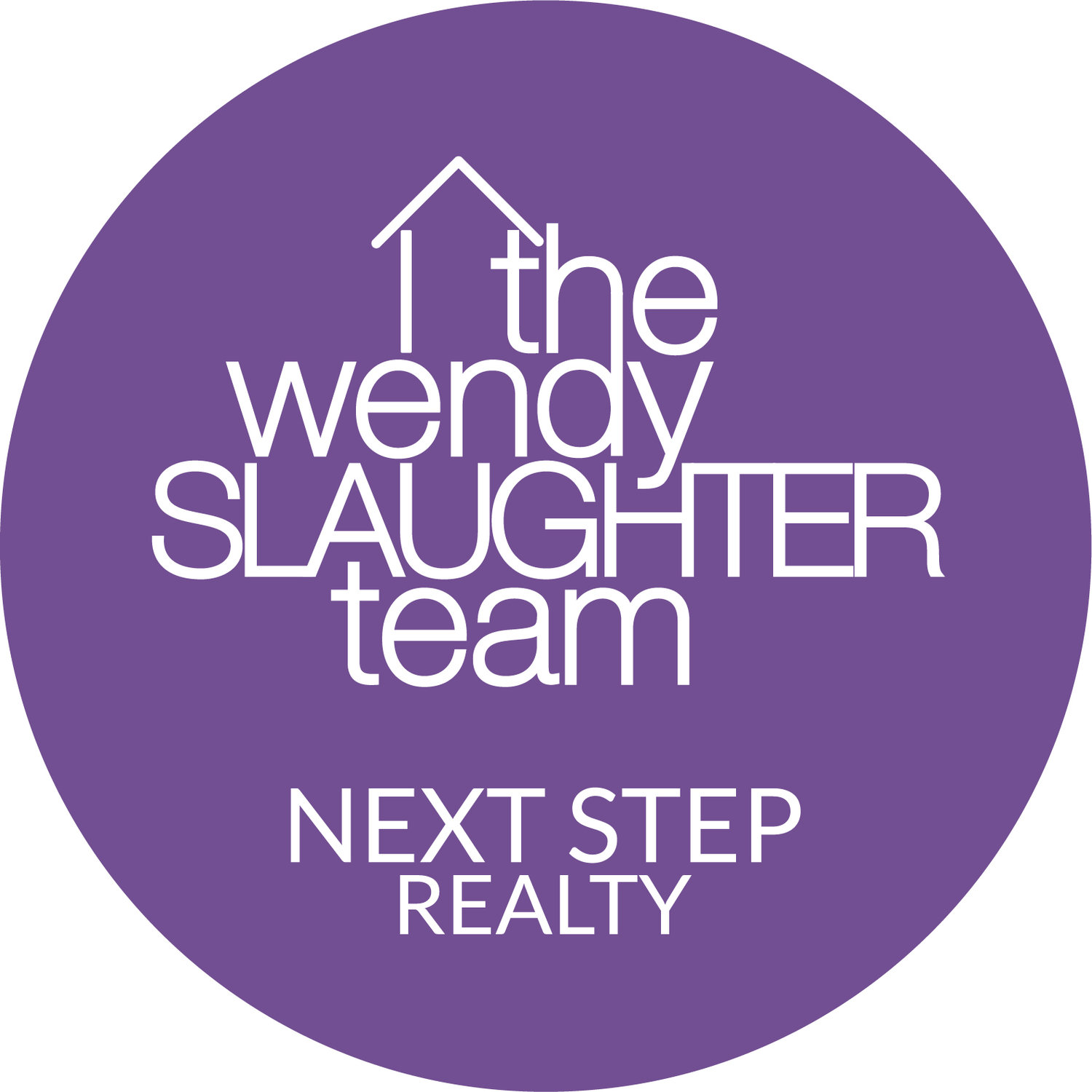 The Wendy Slaughter Team at Next Step Realty