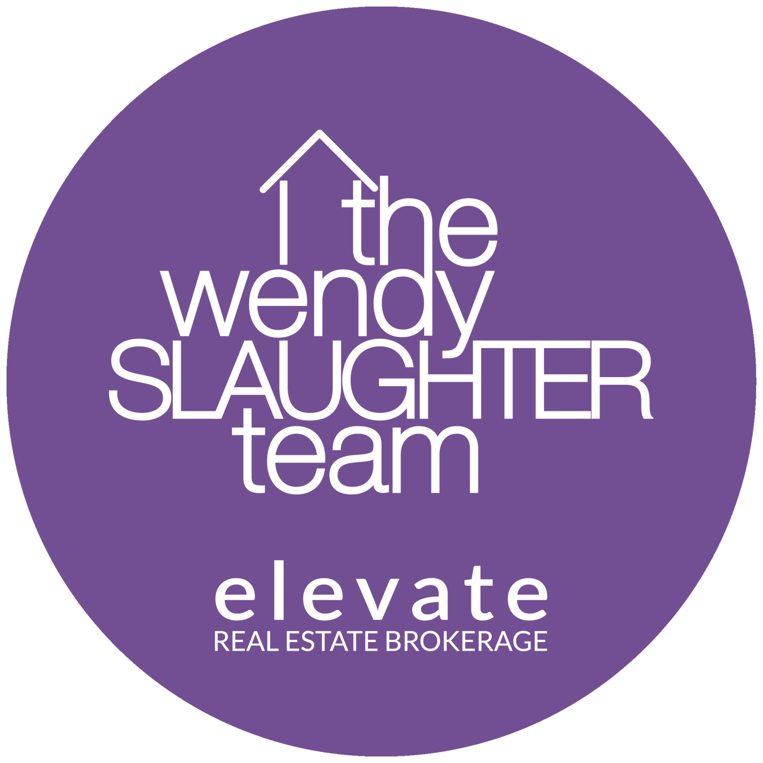 The Wendy Slaughter Team at Elevate Real Estate Brokerage
