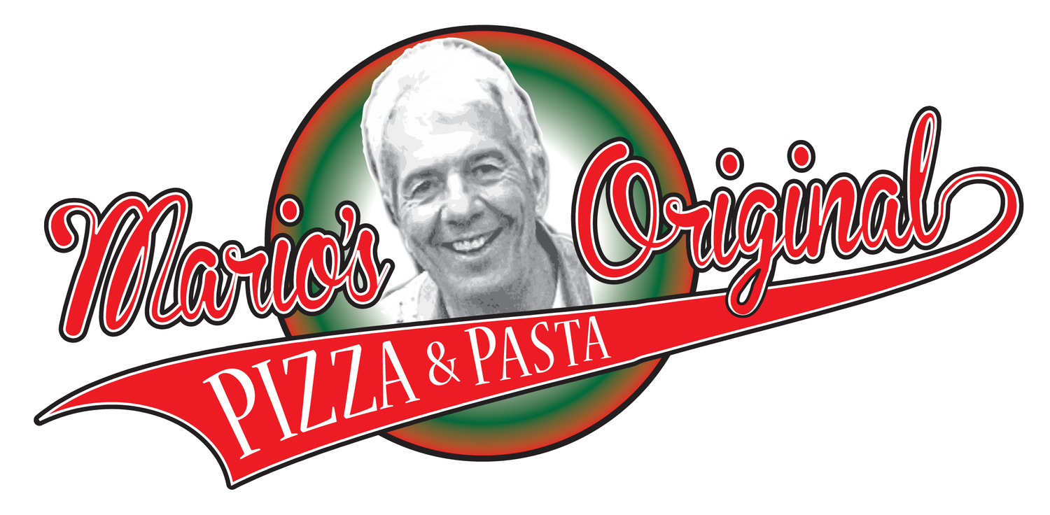 Mario's Original Pizza & Pasta