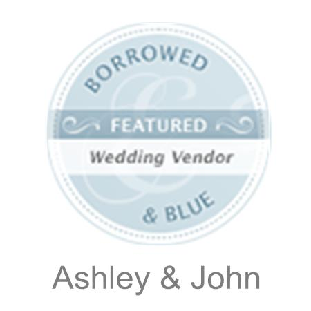 Ashley & John | McBride Events