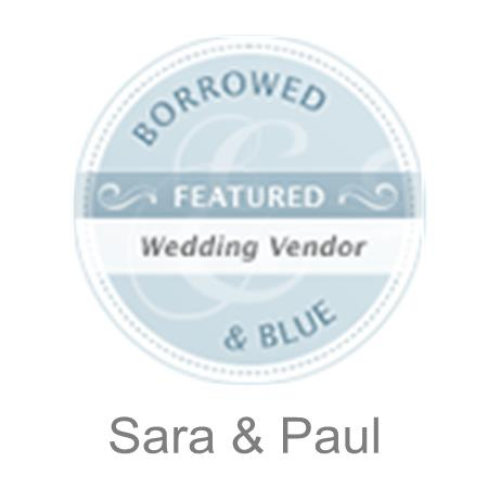 Sara & Paul | McBride Events