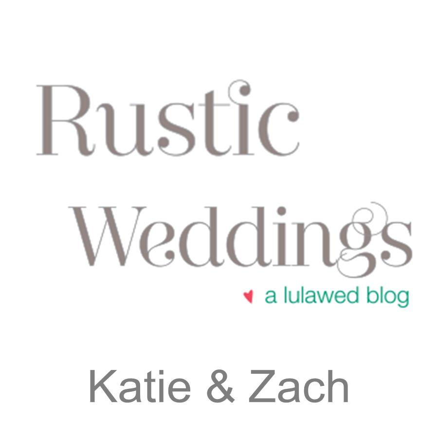McBride Events on Rustic Weddings