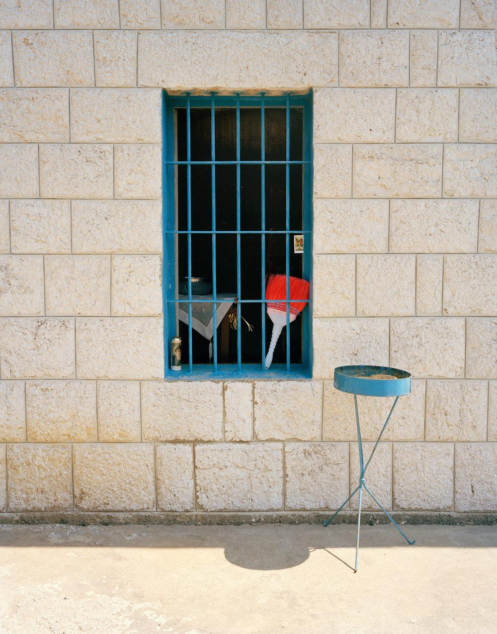 "Faraya, Lebanon, 2008,20""x 24"", chromogenic print"