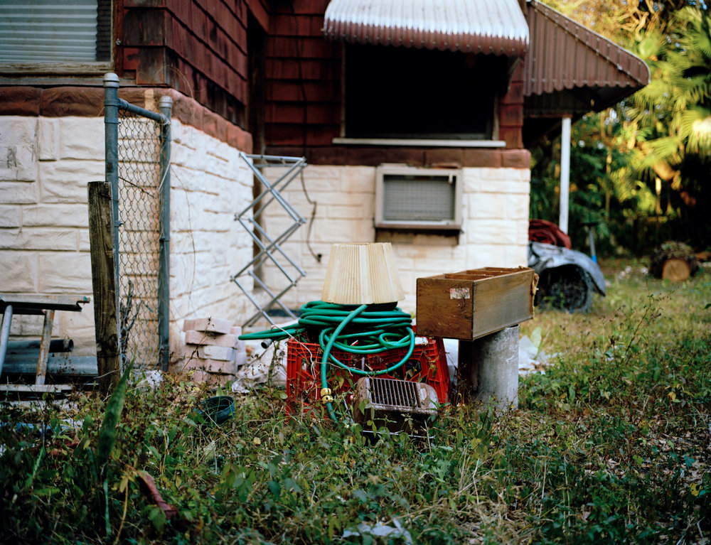 "Miami, Florida, 2008, 20""x 24"", chromogenic print"