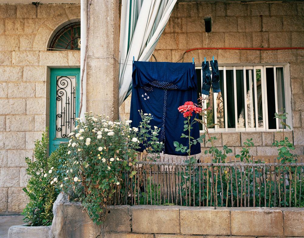 "Faraya,Lebanon, 2008, 20""x 24"", chromogenic print"