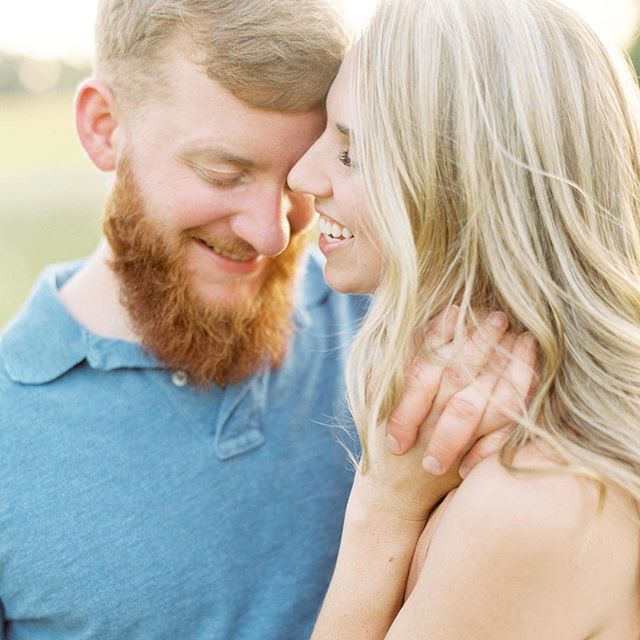 No Shave November— ladies, do you love it or hate it? Tell me in the comments! Either way, props to Joel... he is rocking that ginger beard if I do say so myself. 🦊 On a side note: There is nothing I enjoy more than capturing the love and chemistry between two people. This photo of Amanda + Joel seriously goes down as one of my all time favs. Just look at their love!! Gah, I can feel it. #noshavenovember #atlantaweddingphotographer