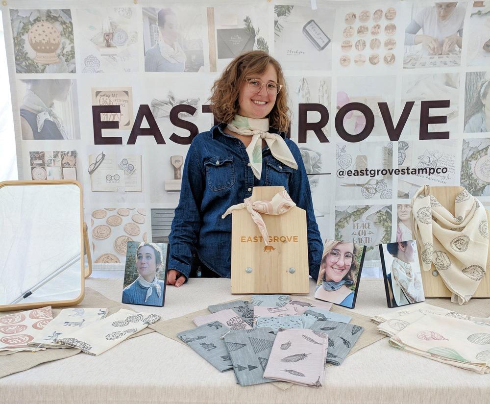 2018: Downers Grove Fine Art Show