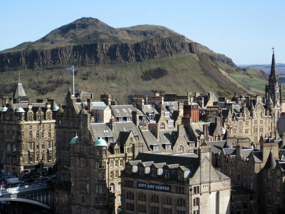 Edinburgh, Scotland (UK)