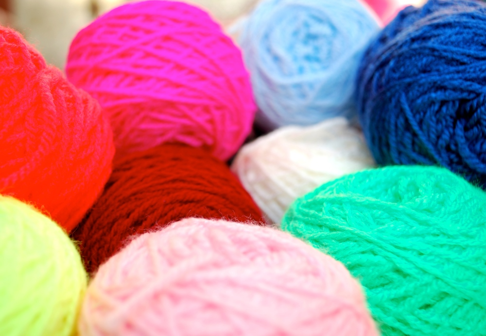 Rico Basic Acrylic yarn