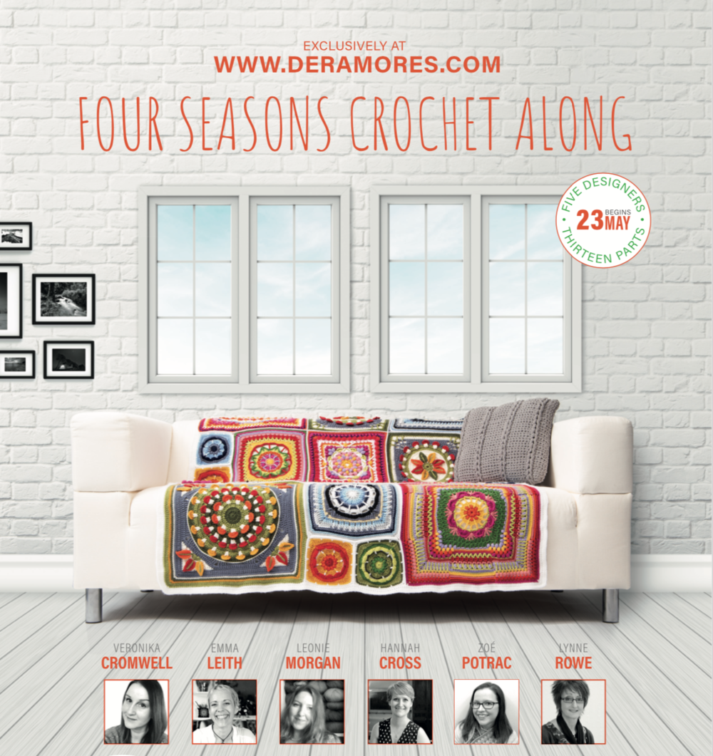 You can take part in Emma's latest design collaboration - simply click on the image!