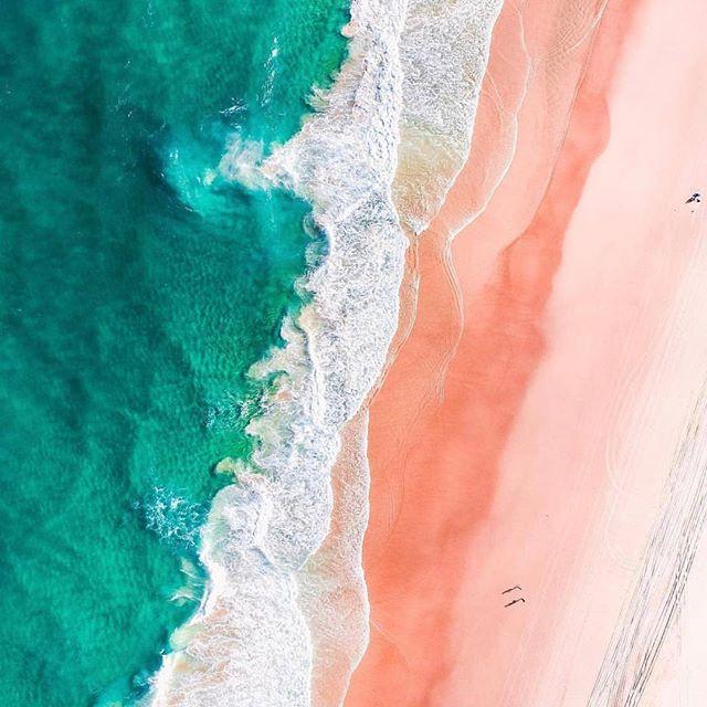 How beautiful is this peach colored beach! Snapped by @mitch.dann at the world's second largest sand island #australia #aussiescoop #northstradbrokeisland . . . . #pure #veganicecream #vegan #mango #strawberry #dairyfree #dairyfreeicecream #sugarfree #glutenfree #sugarfreedessert #eatclean #eathealthy #fruit #laeats #yummy #explore #australianicecream #feelgoodfood #cleanmade #govegan #poweredbyicecream #poweredbyplants #vegansofinstagram #fruitfreeze #fruitsoftserve #icecreamforbreakfast #queensland