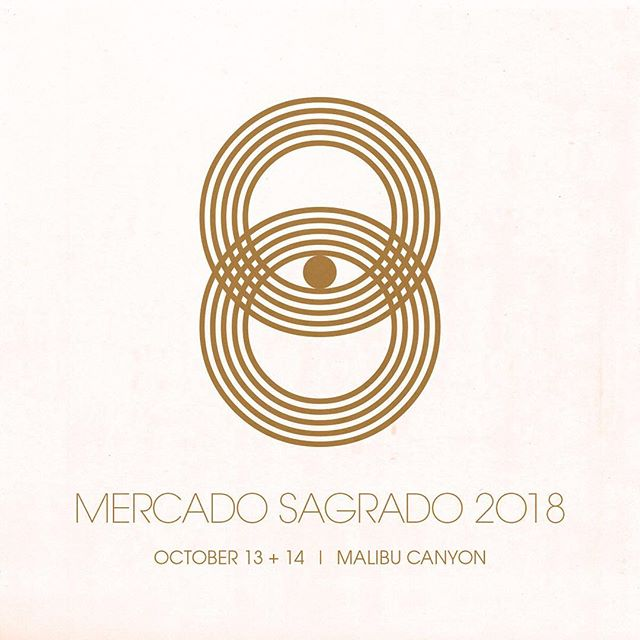 Emerging from hiatus to attend the incredible @mercado_sagrado festival this weekend!! So excited to be back on the ranch with these people.  #mercadosagrado #paramountranch