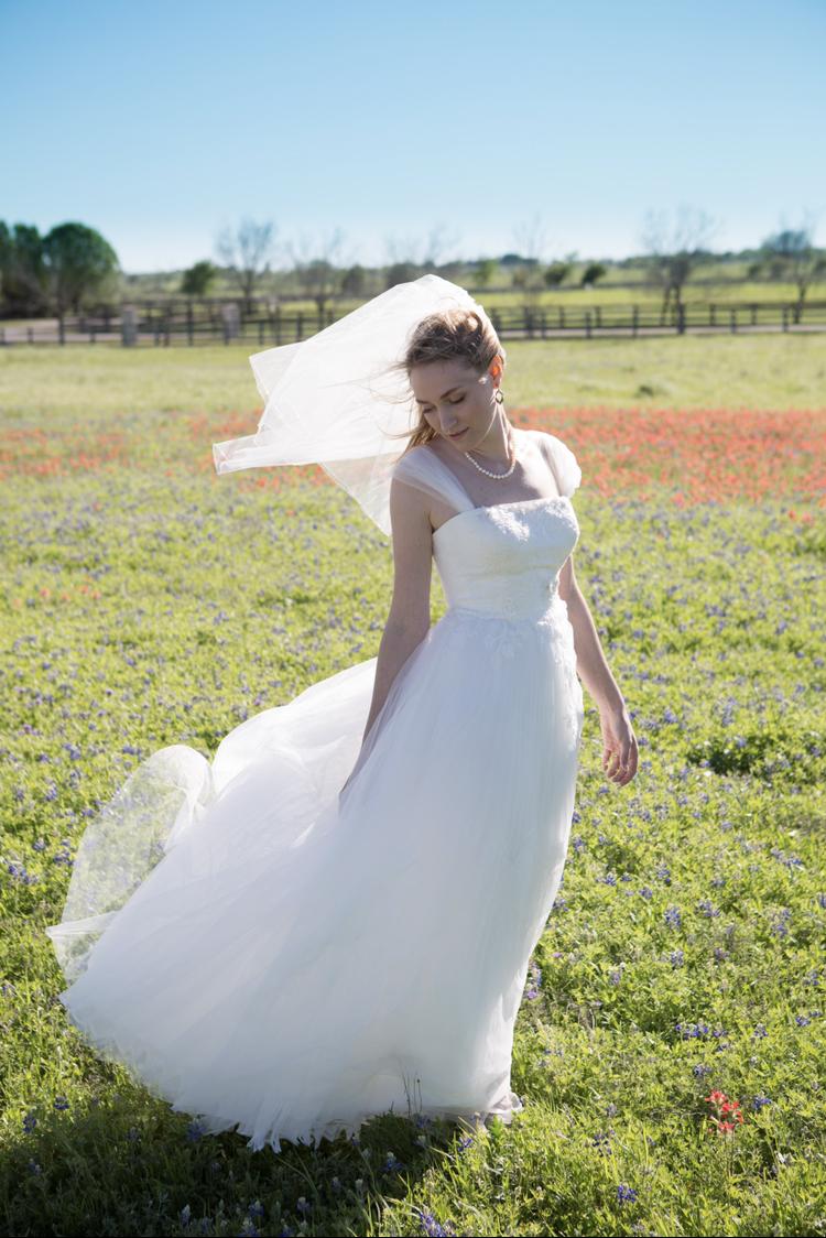 bridals - V A U L T