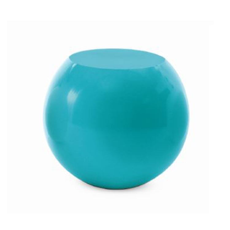 My favorite piece of furniture is the  Bong  table. It is great indoors, outdoors, as a table, or a quick stool, and comes in many great colors.
