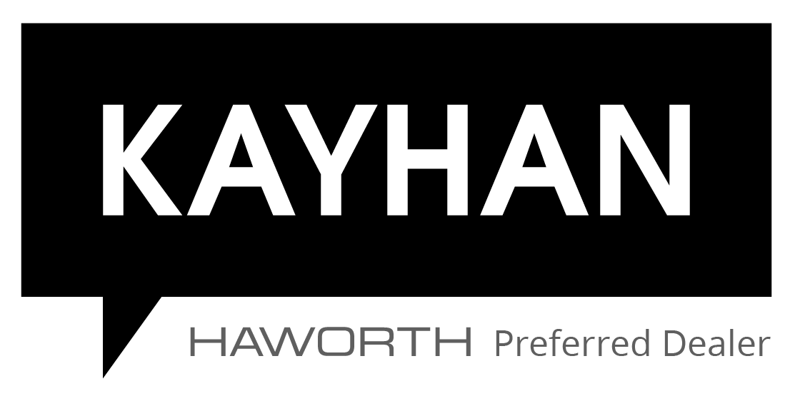 KAYHAN - Best In Class Haworth Preferred Dealer