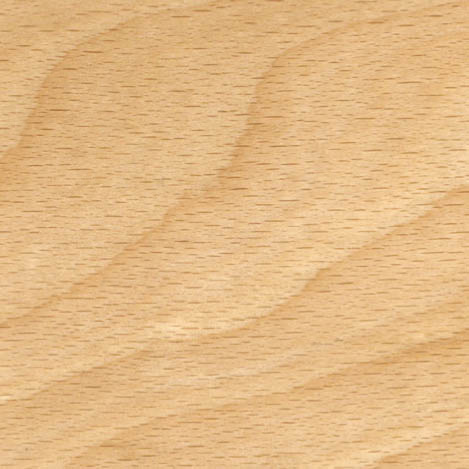 Copy of Beech Clear Finish