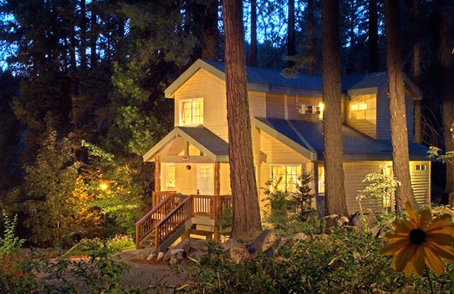 Cottages at Tenaya Lodge - Location: Fish Camp, CAClient: Tenya Lodge at YosemiteProject Size: 54 Stand alone cabinsScopes: FF&E and lighting procurement consultantOpening: Summer 2017