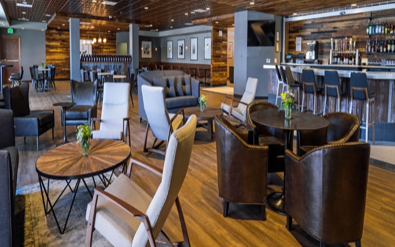 Rocky Mountain Park Inn - Location: Estes, COClient: Delaware NorthProject Size: 150 completely remodeled guest rooms, 20,000 square foot conference center, newly renovated onsite restaurant, indoor heated swimming pool and fitness center.Scopes: FF&E procurement consultantOpening: Spring 2017