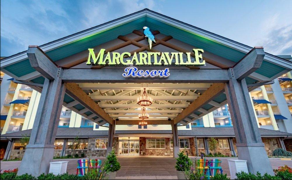 Best New Hotel?  USA Today Readers Vote Margaritaville Resort Gatlinburg