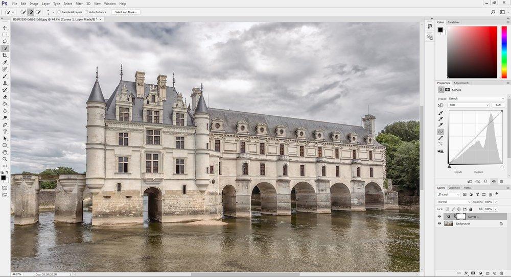 Adobe Photoshop - 1 day£150 / €180 / $200