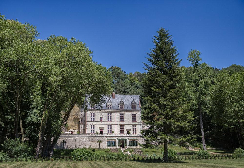 Day 4 - Château Gaillard - Day Visit to Château Gaillard.The forgotten Royal Paradise.Dinner.