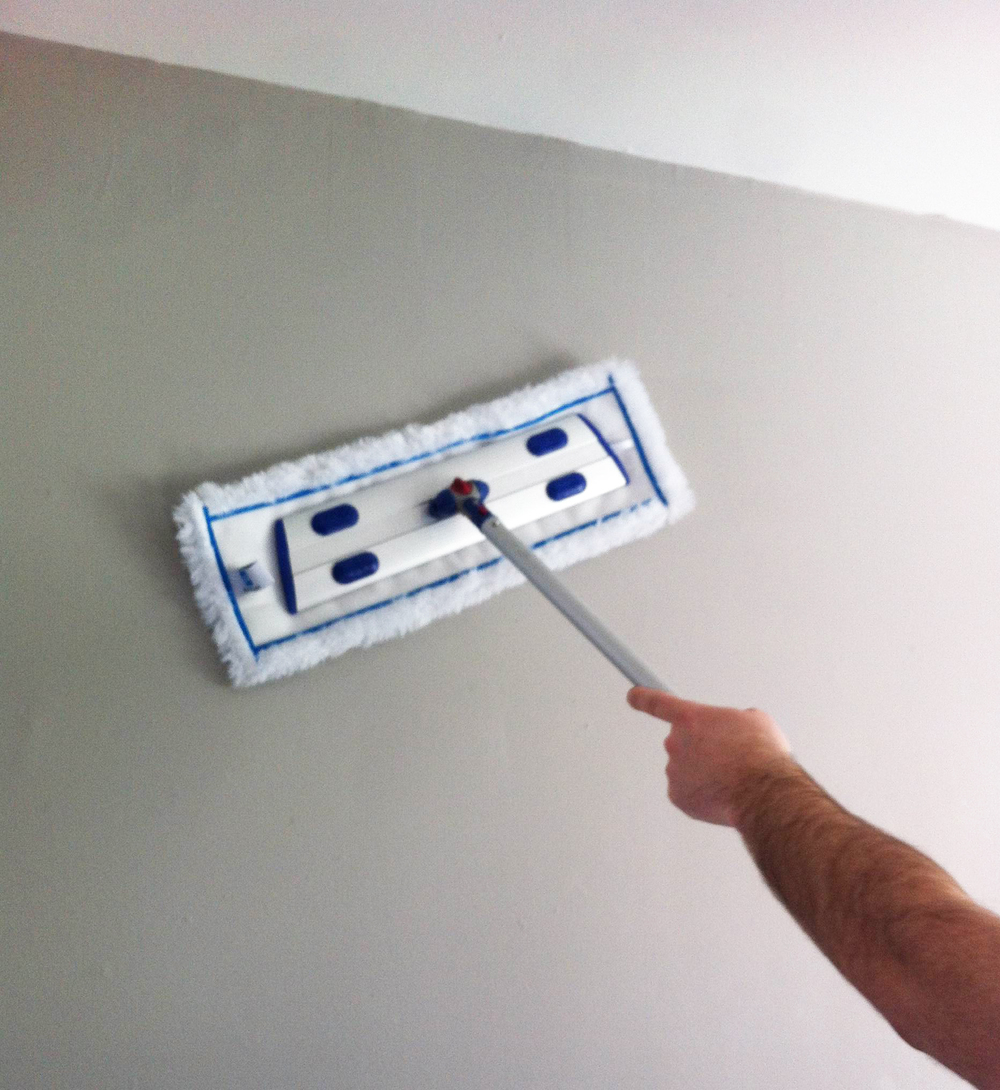 clean painted wallsHow to Clean Painted Walls Trim  Light Switches  ZU Talk Blog