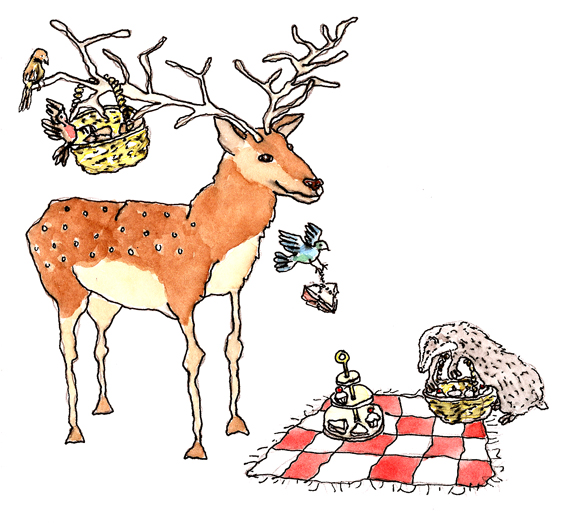 sml New deer picnic.jpg
