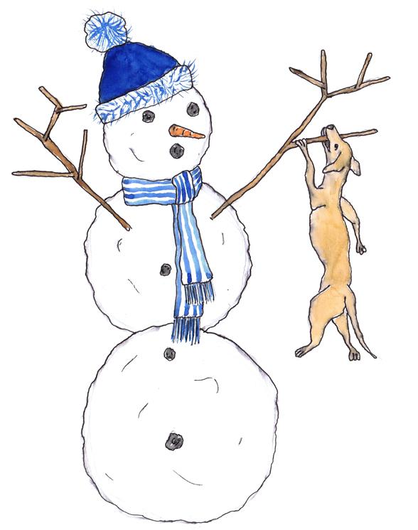 sml snowman dog.jpg