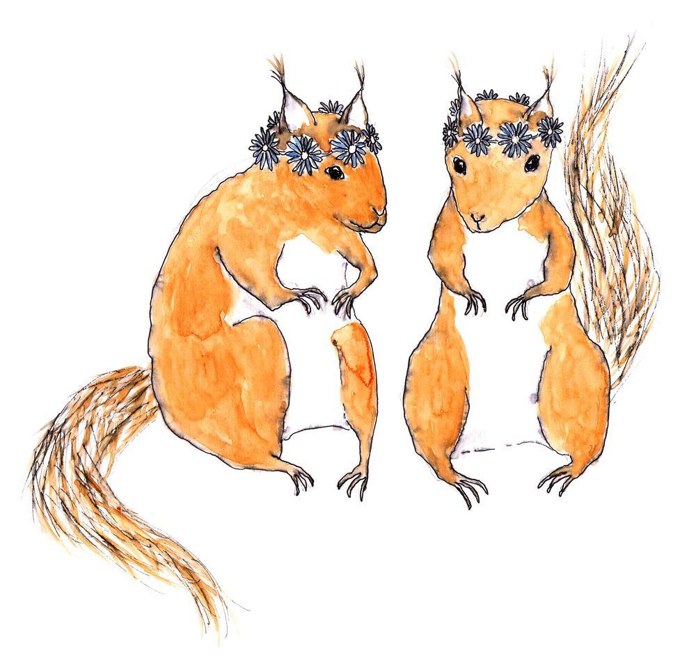 low squirrel bridesmaids.jpg