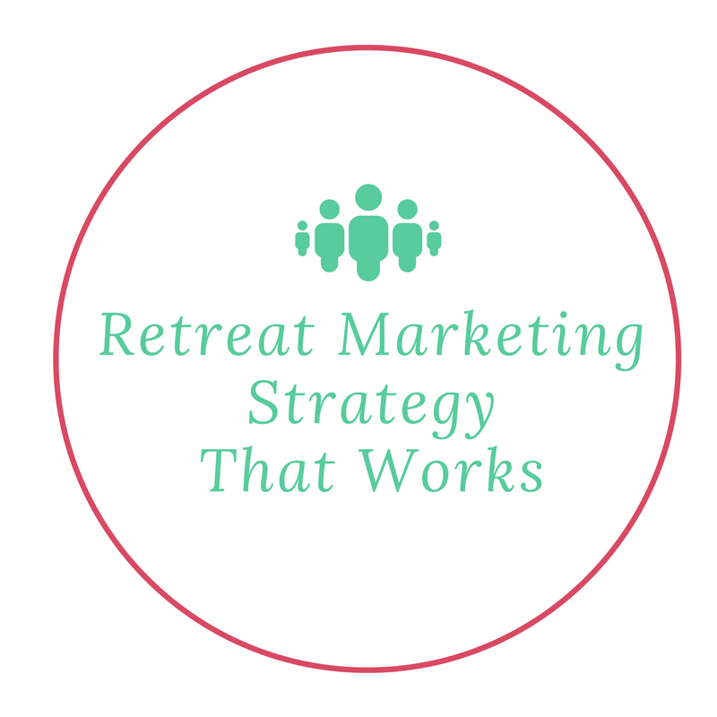 Retreat Marketing
