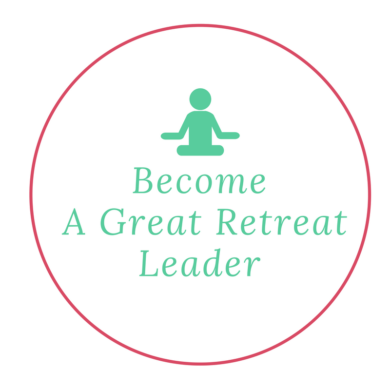 Become a Great Retreat Leader