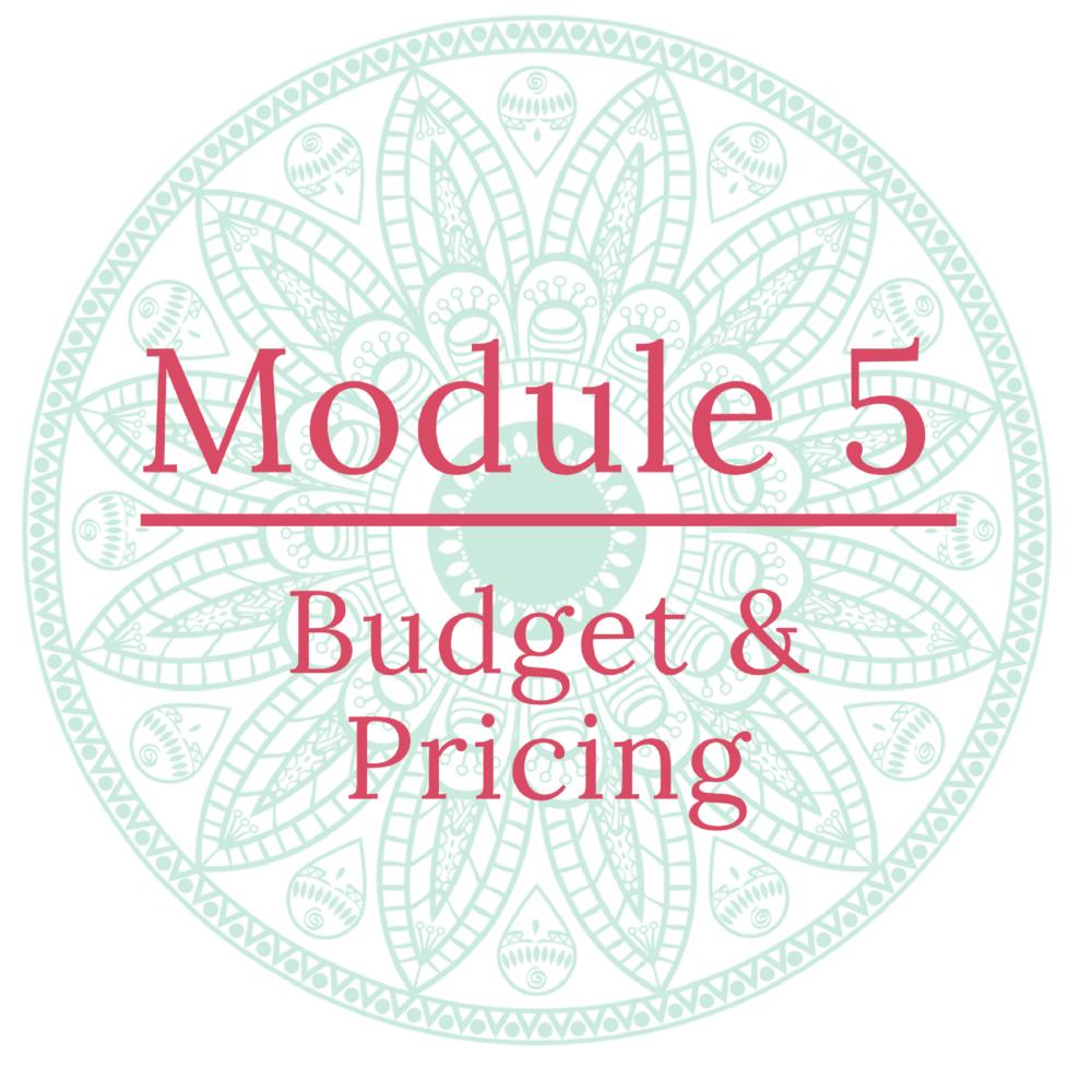 Module 5 Icon